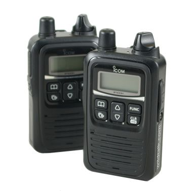 ICOM WIFI IP Radio system